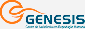 Logotipo Genesis